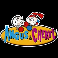 Angus & Cherryl