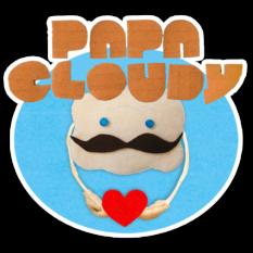 Papa Cloudy